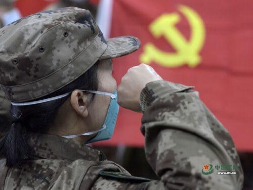 GUERRA SANITARIA E COVID19: perché ha vinto la Cina